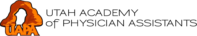 Utah_Academy_of_Physician_Assistants_logo
